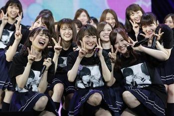 NGT48見てたら乃木坂46って最高のグループだと思わない?