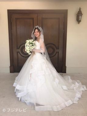 白石麻衣さん、当分は結婚は出来ない事が運命付けられる