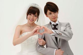 もし白石麻衣25と山Pこと山下智久33が結婚することになったら納得か、不服か?