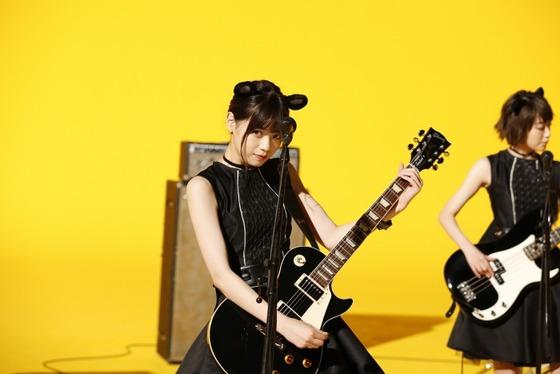 【乃木坂46】ギターのレスポールが似合いそうなメンバーは?