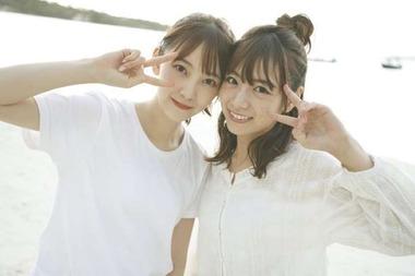 堀未央奈のブログが北野日奈子を卒業を匂わせている気がするんだけど
