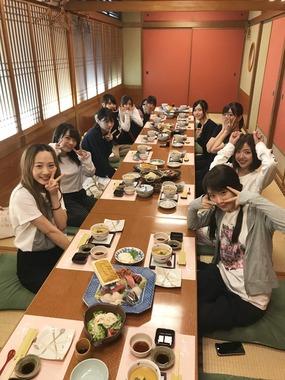 【乃木坂46】西野派の勢力が増大【ご飯会】