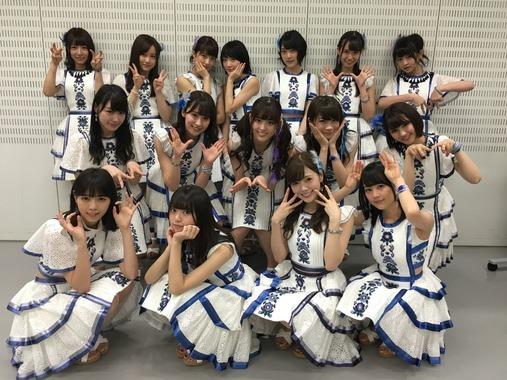 アイドルに興味があるのですが、乃木坂と欅坂どちらががオススメですか?