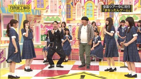 【乃木坂46】『乃木坂って、どこ?』と『乃木坂工事中』どっちが好き?