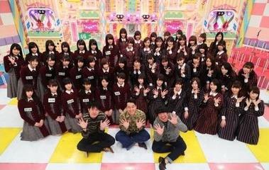 坂道三大可愛いメンバーは誰?