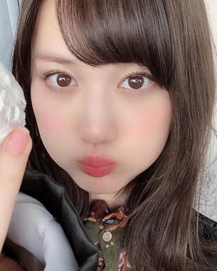 【乃木坂46】どアップの山下美月さんが美しすぎる!