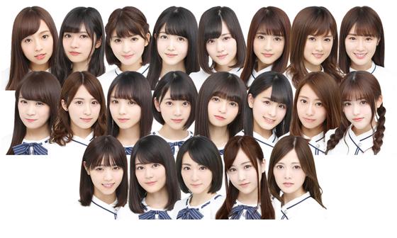 【乃木坂46】20th選抜、次の4パターンに絞られる