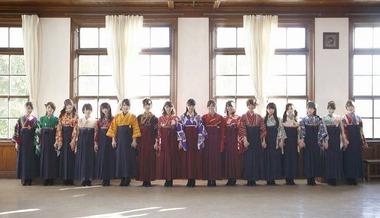ファンが選ぶ乃木坂楽曲ランキング 23位 ハルジオンが咲く頃←これ
