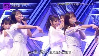 【乃木坂46】きいちゃんのポニーテールは世界一!!