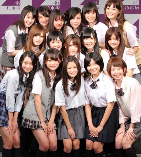 悔し涙を流しながら乃木坂を卒業していったメンバーといえば?