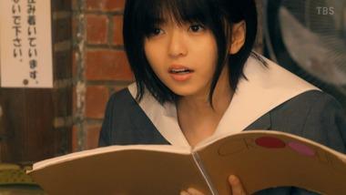 齋藤飛鳥ちゃんのドラマでのショートヘアが可愛すぎるんだが…