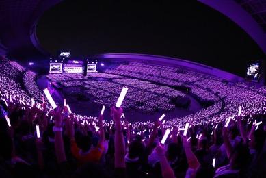 乃木坂のライブで一番感動したシーンは?