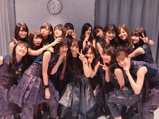 乃木坂46で一番ダンスがうまいメンバー ← 誰が思い浮かんだ?