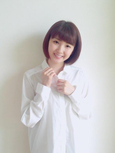 【乃木坂46】井上小百合さんが乃木坂でナンバー1な所は?