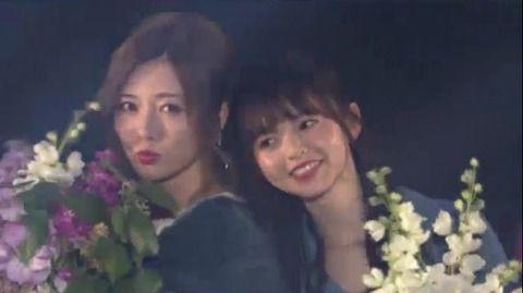 【動画あり】TGCに出演した白石麻衣さん、齋藤飛鳥さんの歓声がものすごい!