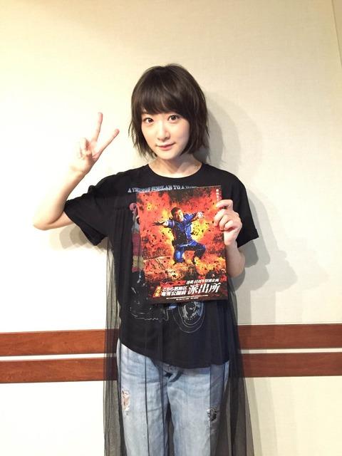 生駒ちゃんが舞台出演する「こち亀」が連載終了!Twitterの反応【乃木坂46】