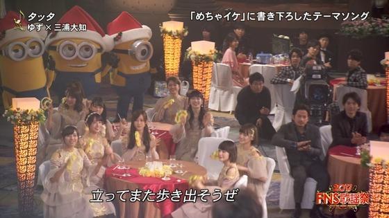【乃木坂46】FNS歌謡祭の客席で抜かれた画像まとめ