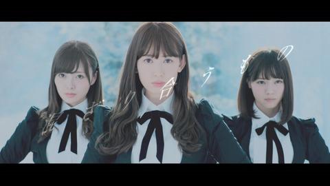 【乃木坂46】乃木坂AKBの「混ざり合うもの」は黒歴史?