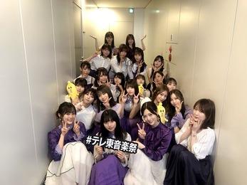 現在、乃木坂で一番可愛いメンバーは松村沙友理!!
