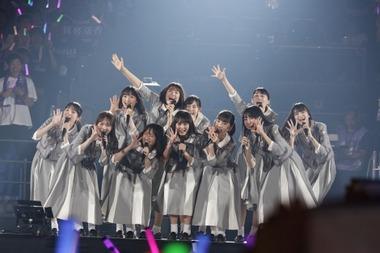 【乃木坂46】4期生ライブの円盤化お願いします!!