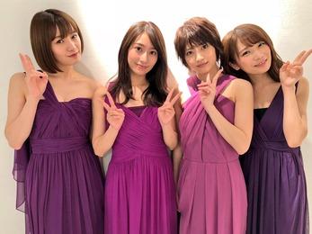 【乃木坂46】女子校カルテットとかいう有能軍団!!