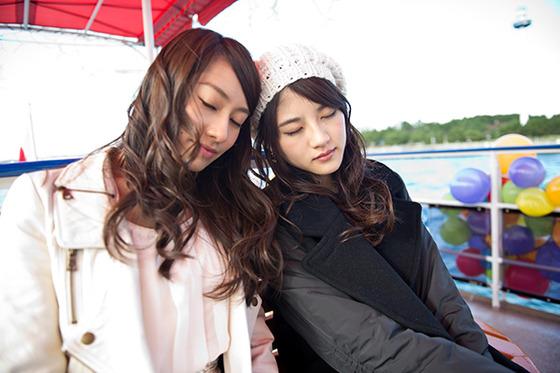 【乃木坂46】桜井玲香と若月佑美の関係って・・・