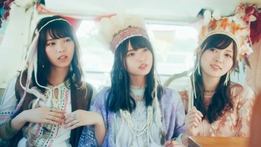 乃木坂の「白石麻衣」「齋藤飛鳥」「西野七瀬」って誰がいちばん人気なの?