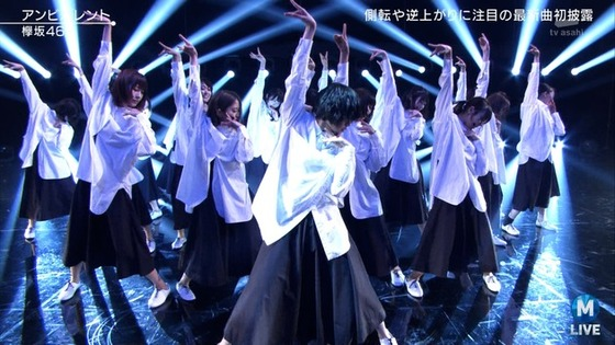 【欅坂46】平手友梨奈がTwitterで大絶賛されている!