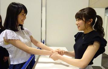 28歳で初めて乃木坂握手会行ったけどどう思う?