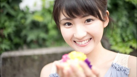 乃木坂46にいる王道アイドルといえば井上小百合だよね!