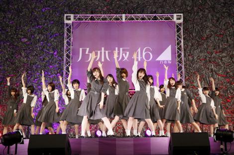 【乃木坂46】本日の京都全握ミニライブ後もサプライズ発表なし!