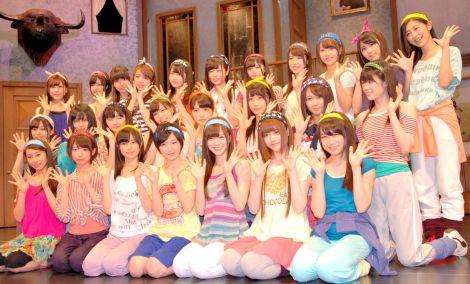 乃木坂46で演技が上手いメンバーは誰だと思う?