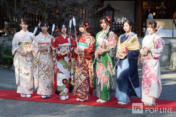 【乃木坂46】乃木神社の成人式に和田まあやさんが来れなかったのは運営のミスだった