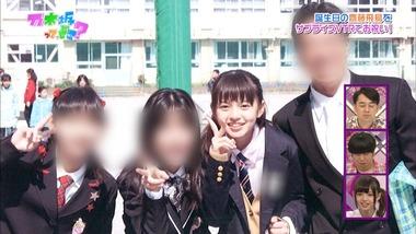 学生時代の齋藤飛鳥がクソ可愛い!