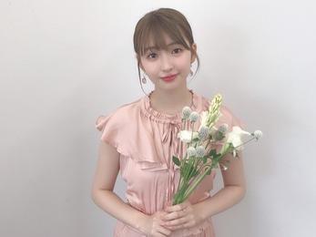 井上小百合さん、ブログを更新して美しい姿を披露する