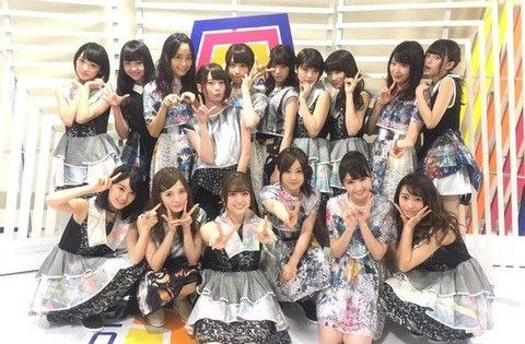 【乃木坂46】「乃木坂46総選挙」ガチ順位予想しよう!