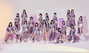 【乃木坂46】期別最年少メンバー最強決定戦