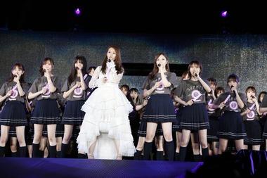 ライブの時の桜井玲香の喋り方、声、テンポ感いいよな!