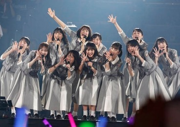 乃木坂4期の各メンバーが同期の中で誰の事を1番好きなのか一覧にしてみた