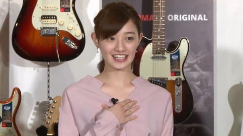 【乃木坂46】中田花奈のキレイなお姉さん感がヤバすぎる!!