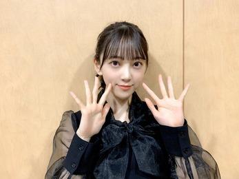 【乃木坂46】清楚な堀ちゃん復活