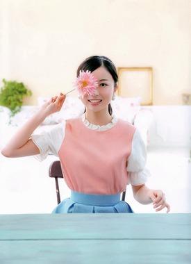 【乃木坂46】佐々木琴子の好きな花って何?