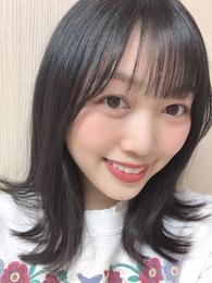 北川悠理ちゃんの自撮りが最初と比較するとめちゃくちゃ上手くなってる!
