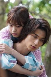 【画像】ワイ、西野七瀬さんが横浜流星くんに抱きつくのを目撃し、無事死亡