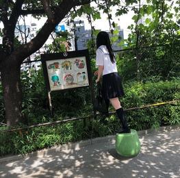 【乃木坂46】この「夏が似合うさわやか美少女」って誰?