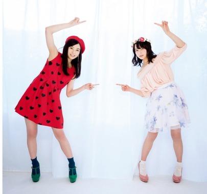 【乃木坂46】謎多き鈴木絢音、佐々木琴子がスペシャル対談