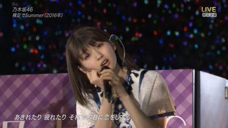 乃木坂3大「首を傾げると可愛いメンバー」井上小百合、松村沙友理、あと1人は?