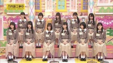 乃木坂4期生の最新運営序列が発表される