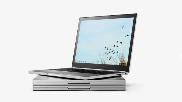 Chromebook pixel(2015)