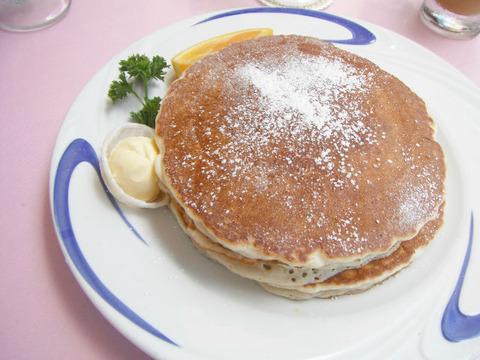 ハウツリーラナイ パンケーキ